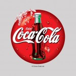 Coca-Cola-Vector-Icon