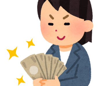 buisnessman_money_niyakeru_woman
