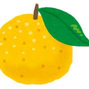 fruit_yuzu